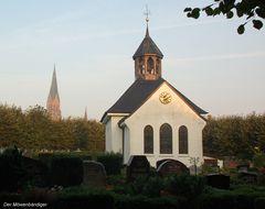 Schleswigs Türme , zumindestens die Wichtigsten