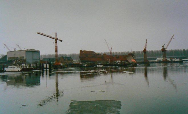 Schlichting Werft