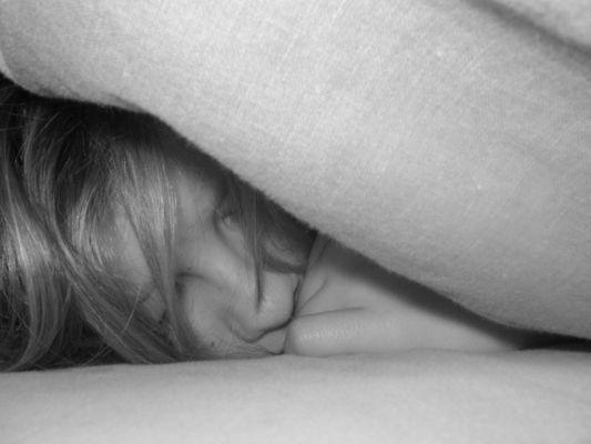 ...schliep well!