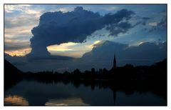 Schliersee im August 2006 IV