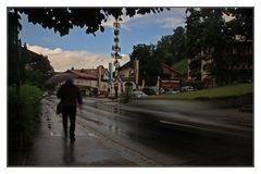 Schliersee @Rain