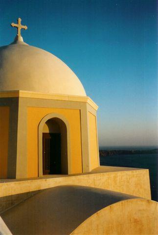 Schließe Griechenland in dein Herz und deine Seele bekommt Flügel...