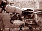 """Schloddiges Moped"""
