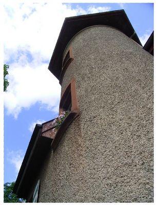 Schlössliturm zu Böttstein