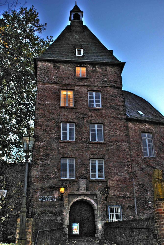 Schloss.