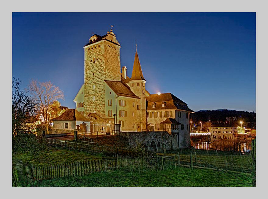 Schloss Aarwangen (2)