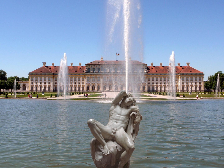 Schloss-Adonis