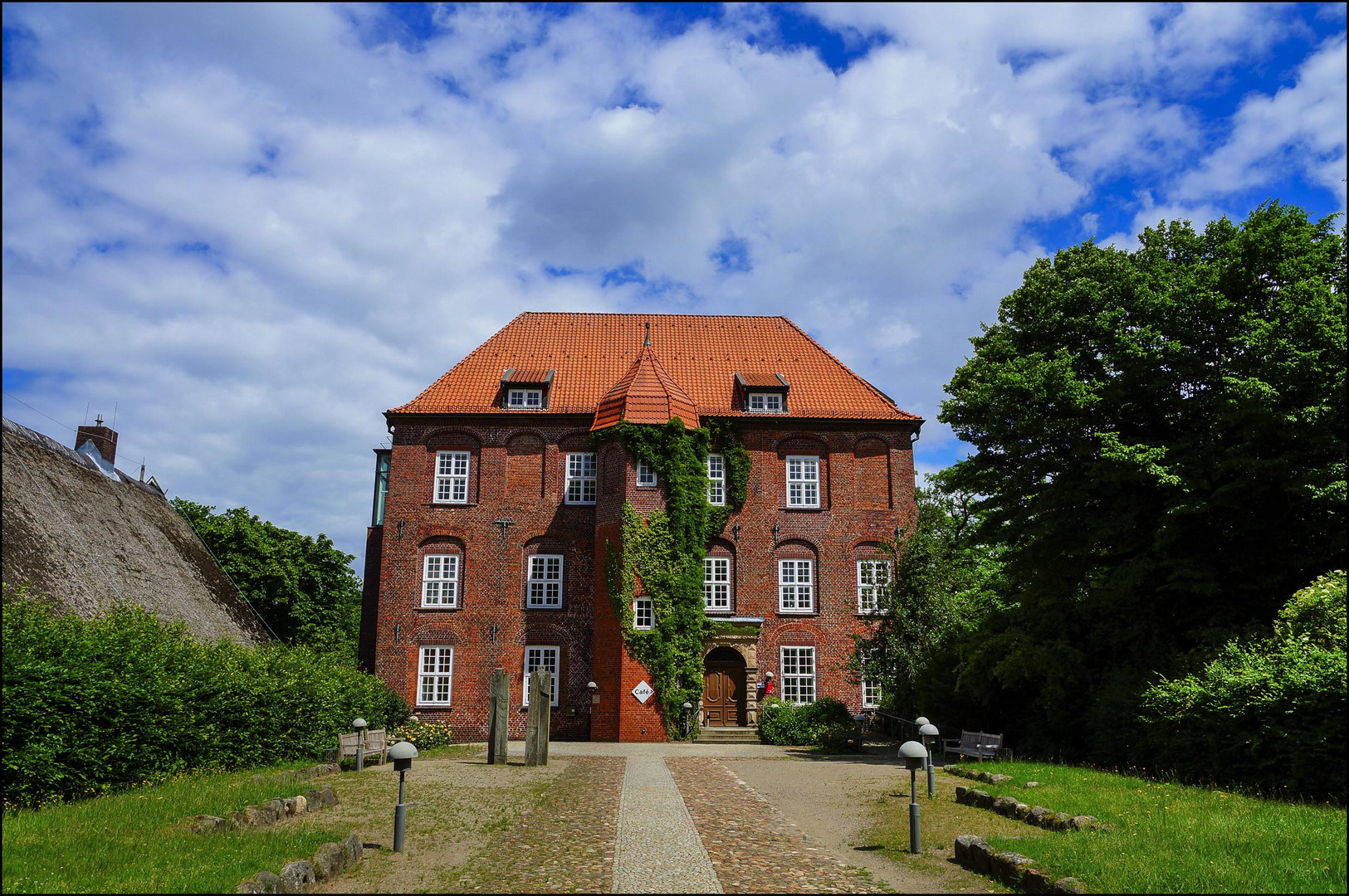 Schloss Agathenburg