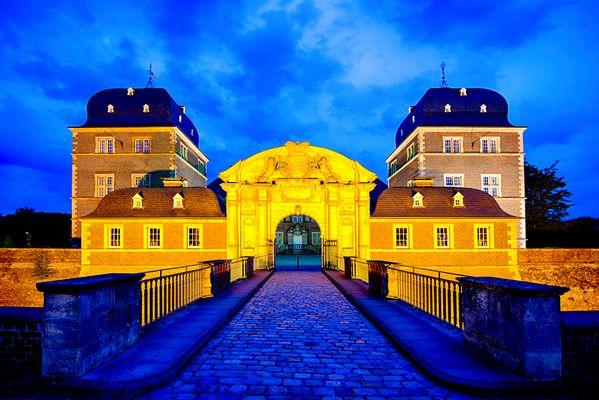 Schloss Ahaus,
