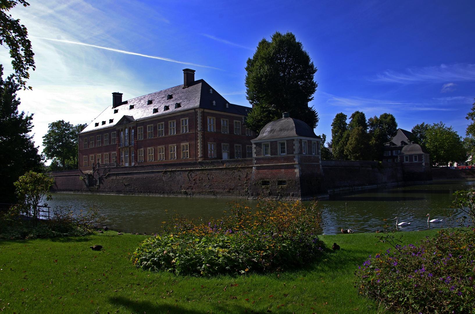 Schloss Ahaus 2