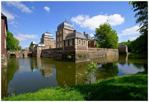 Schloss Ahaus.