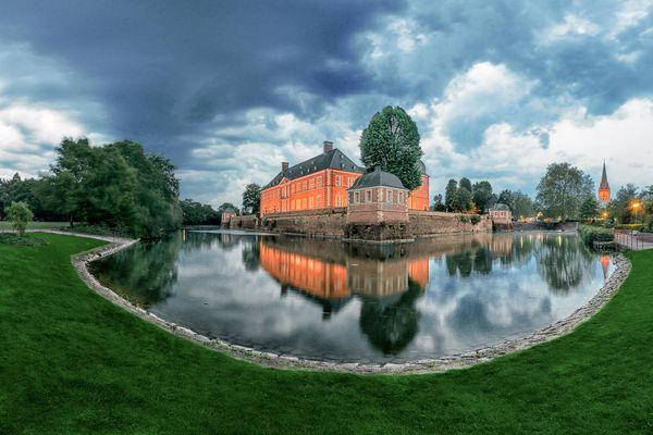 Schloss Ahaus II