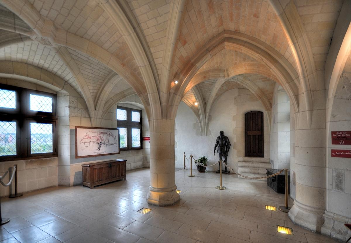 Schloss Amboise 02