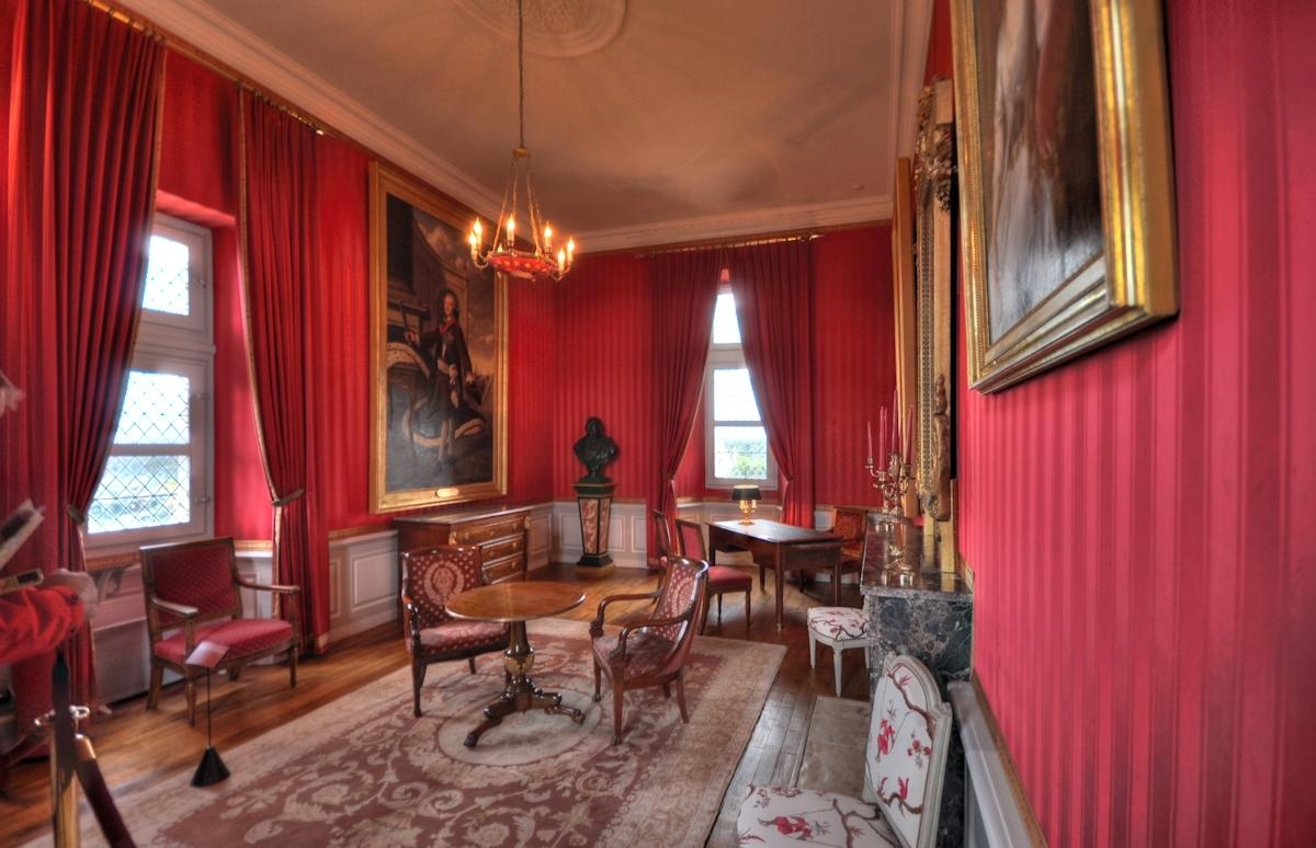 Schloss Amboise 03