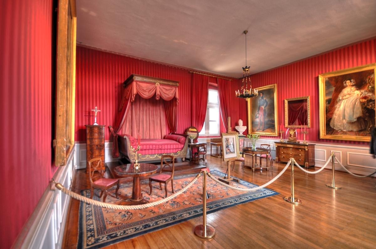 Schloss Amboise 04
