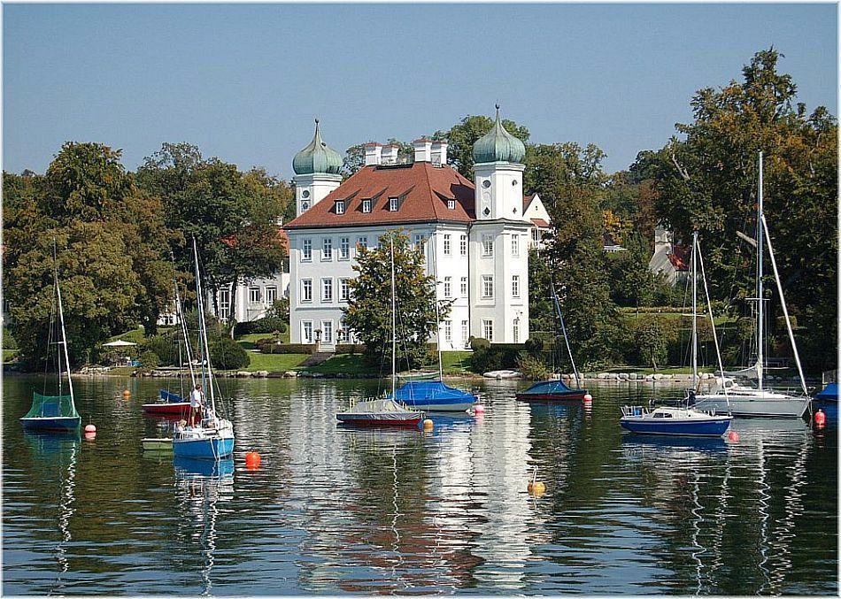 Schloss Ammerland.