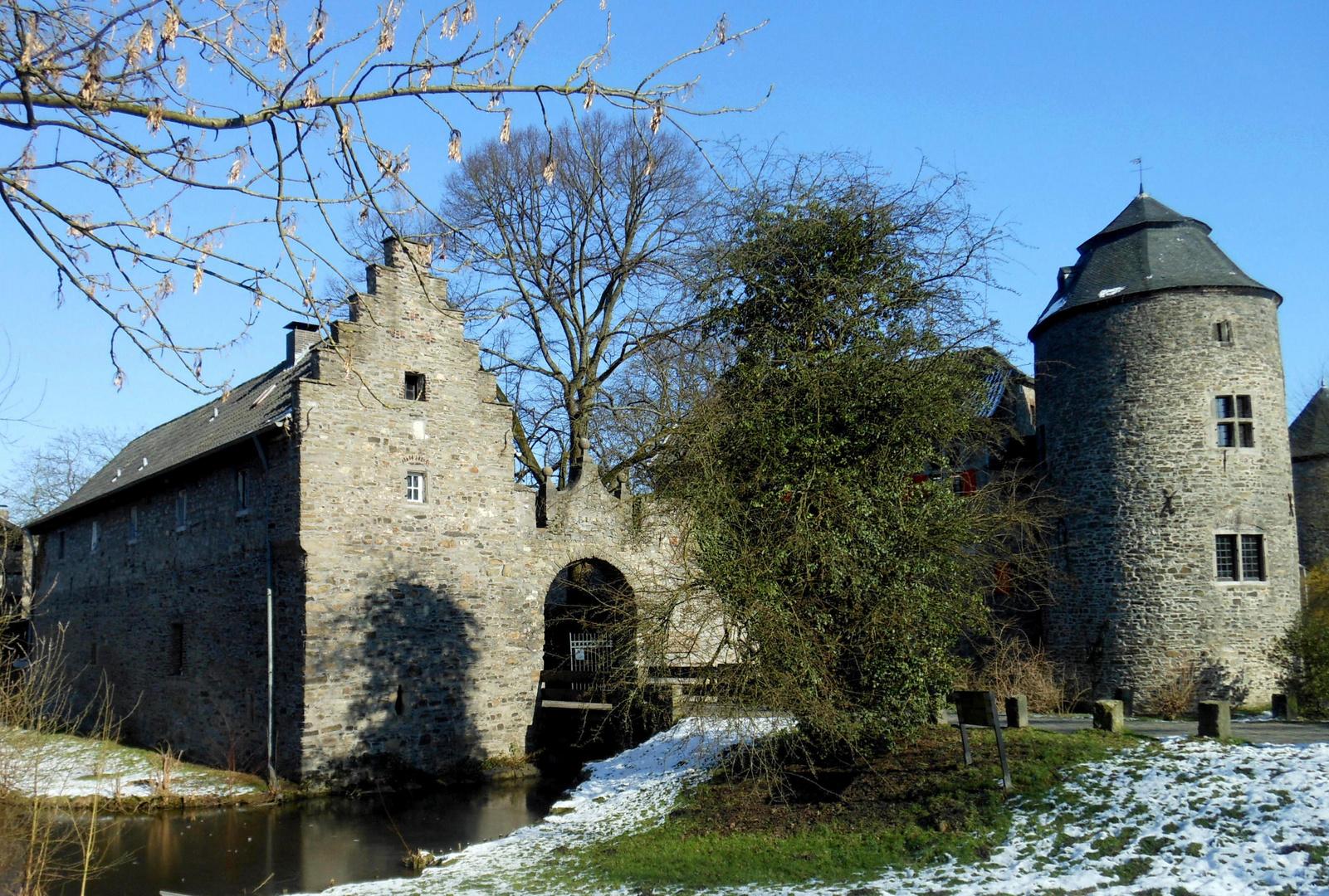 Schloss Angermund/Ratingen