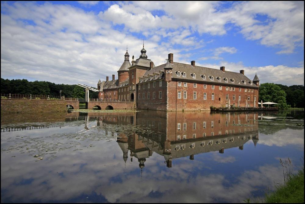 Schloss Anholt 3