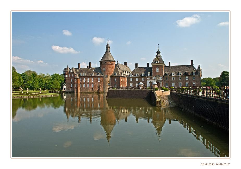 Schloss Anholt 4