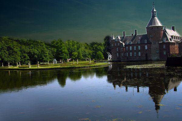 Schloss Anholt I