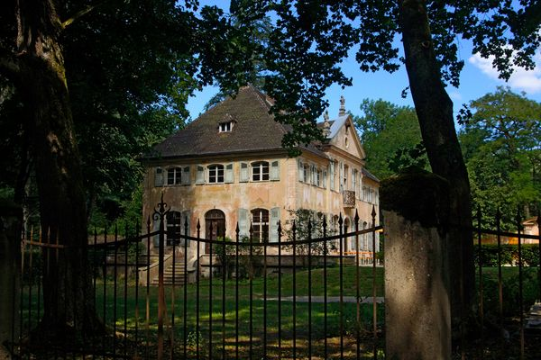 Schloss Appelhof