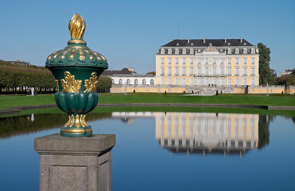 Schloss Augustusburg # 1