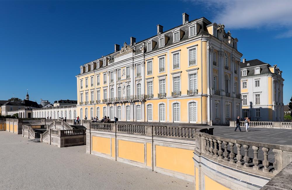 Schloss Augustusburg # 2