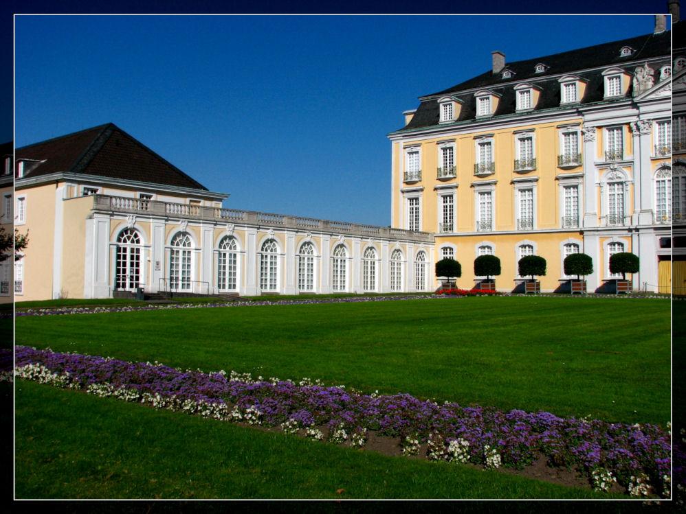Schloss Augustusburg II