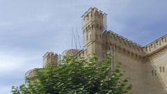Schloss Babelsberg 2 (3D)