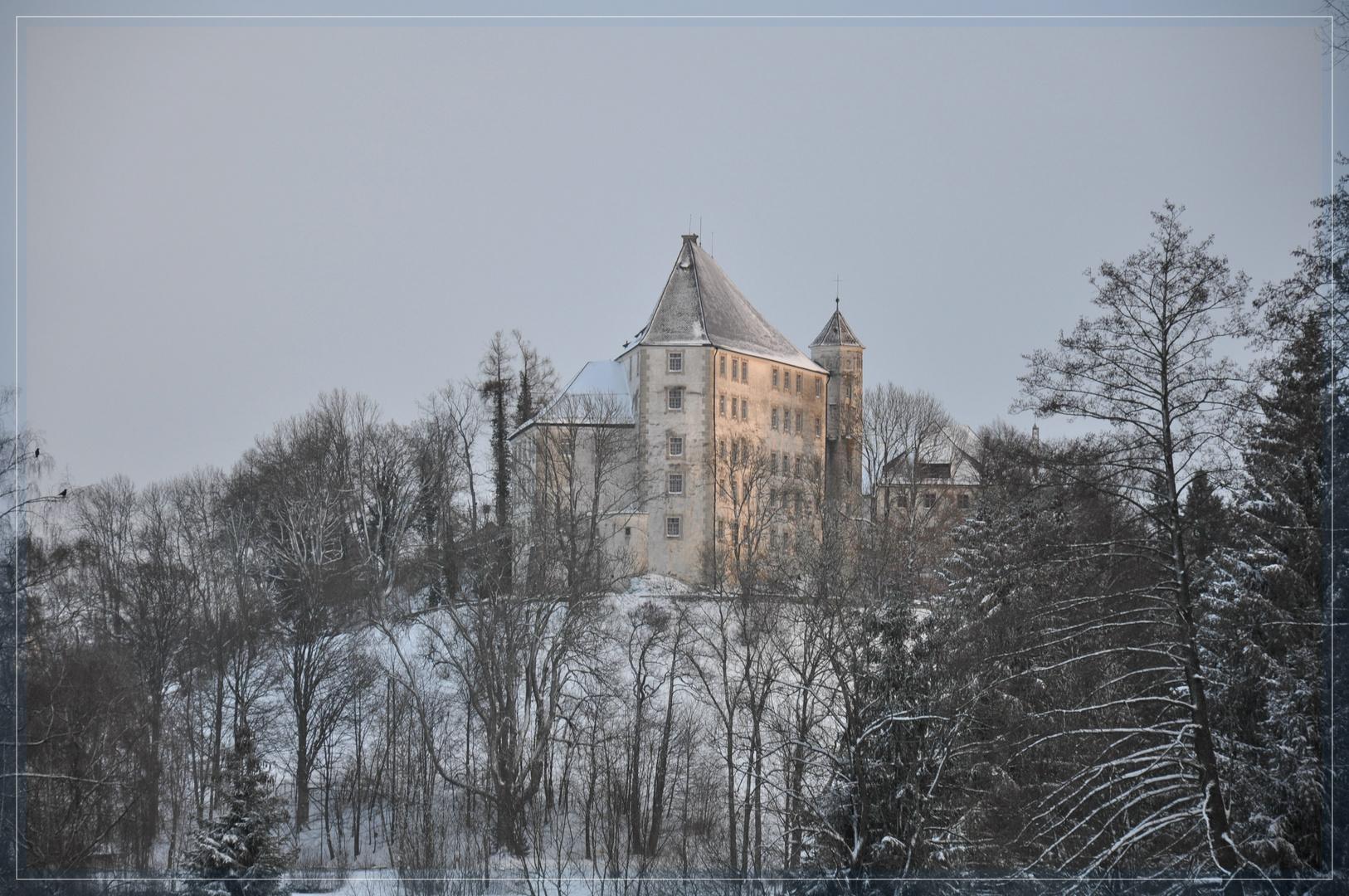 Schloß Bad Grönenbach