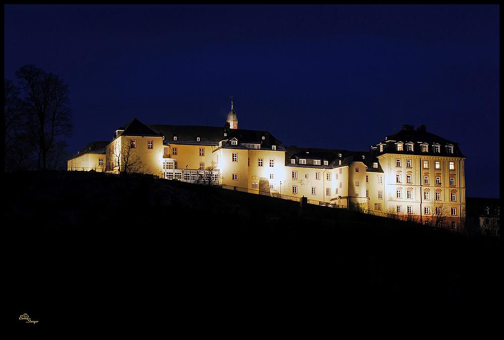 Schloss Bad Laasphe