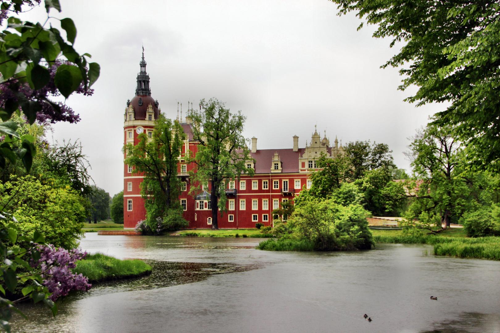 Schloss Bad Muskau