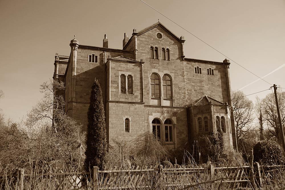 Schloss Barenau bei Venne