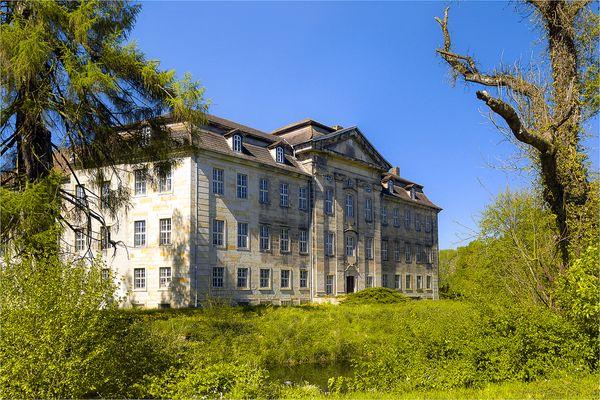 Schloss Bartensleben