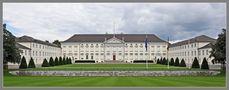 Schloss Belevue von Manfred Brink