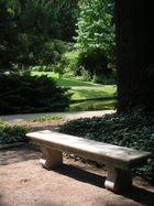 Schloss Benrath / Englischer Garten