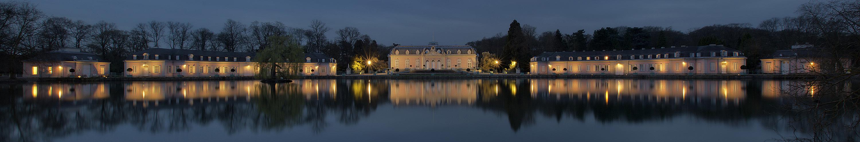 Schloss Benrath II