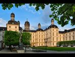 Schloss Bensberg 1