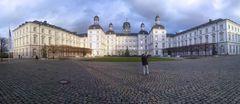 Schloss Bensberg.....