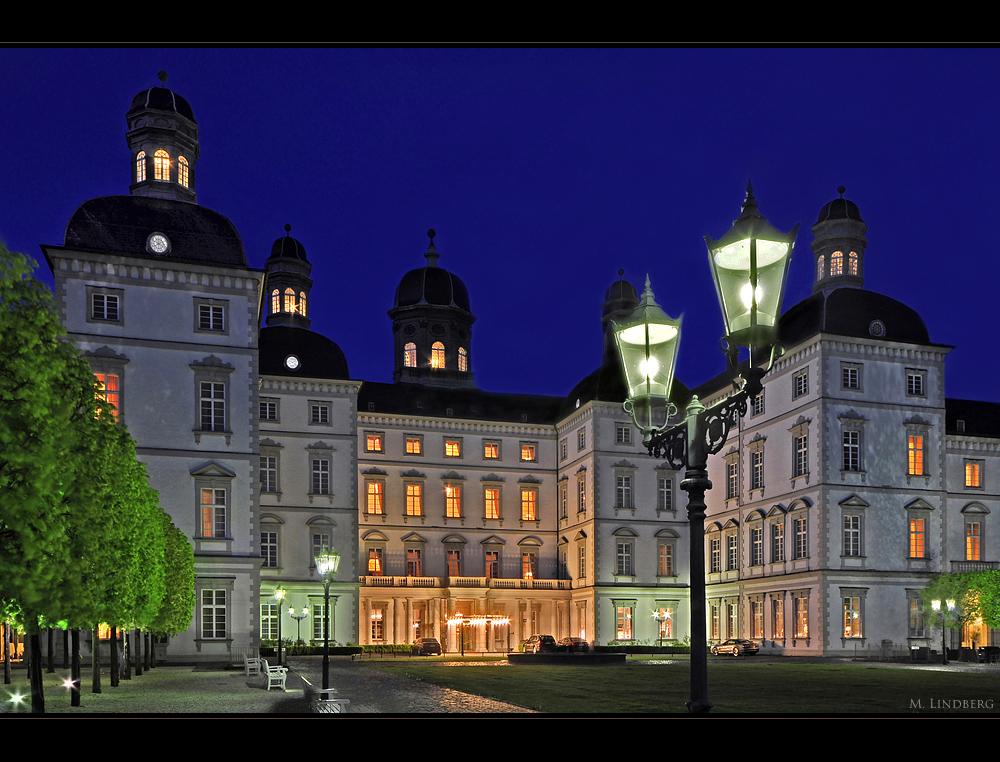 Schloss Bensberg 3
