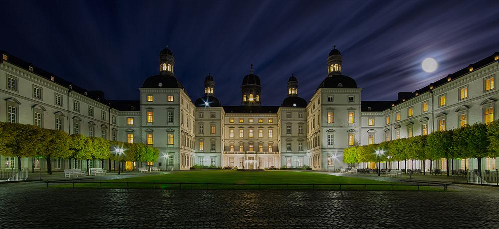 ~Schloss Bensberg~