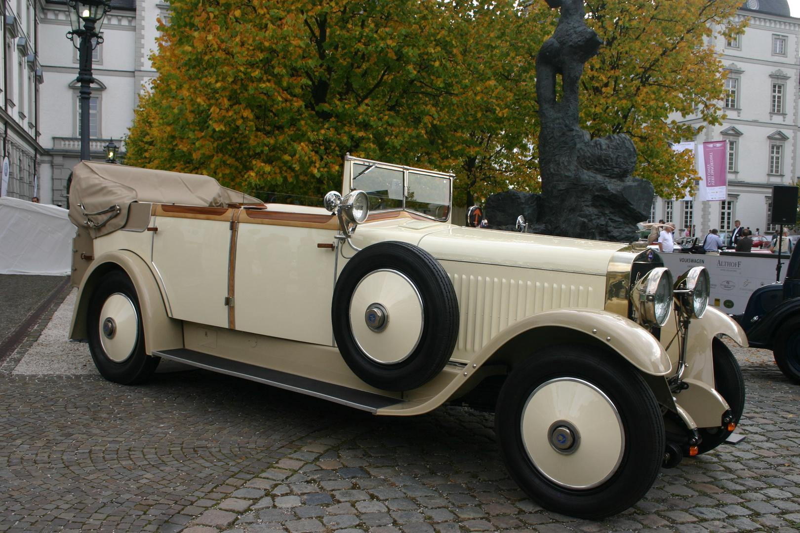 Schloss Bensberg Classic 2010 - 04