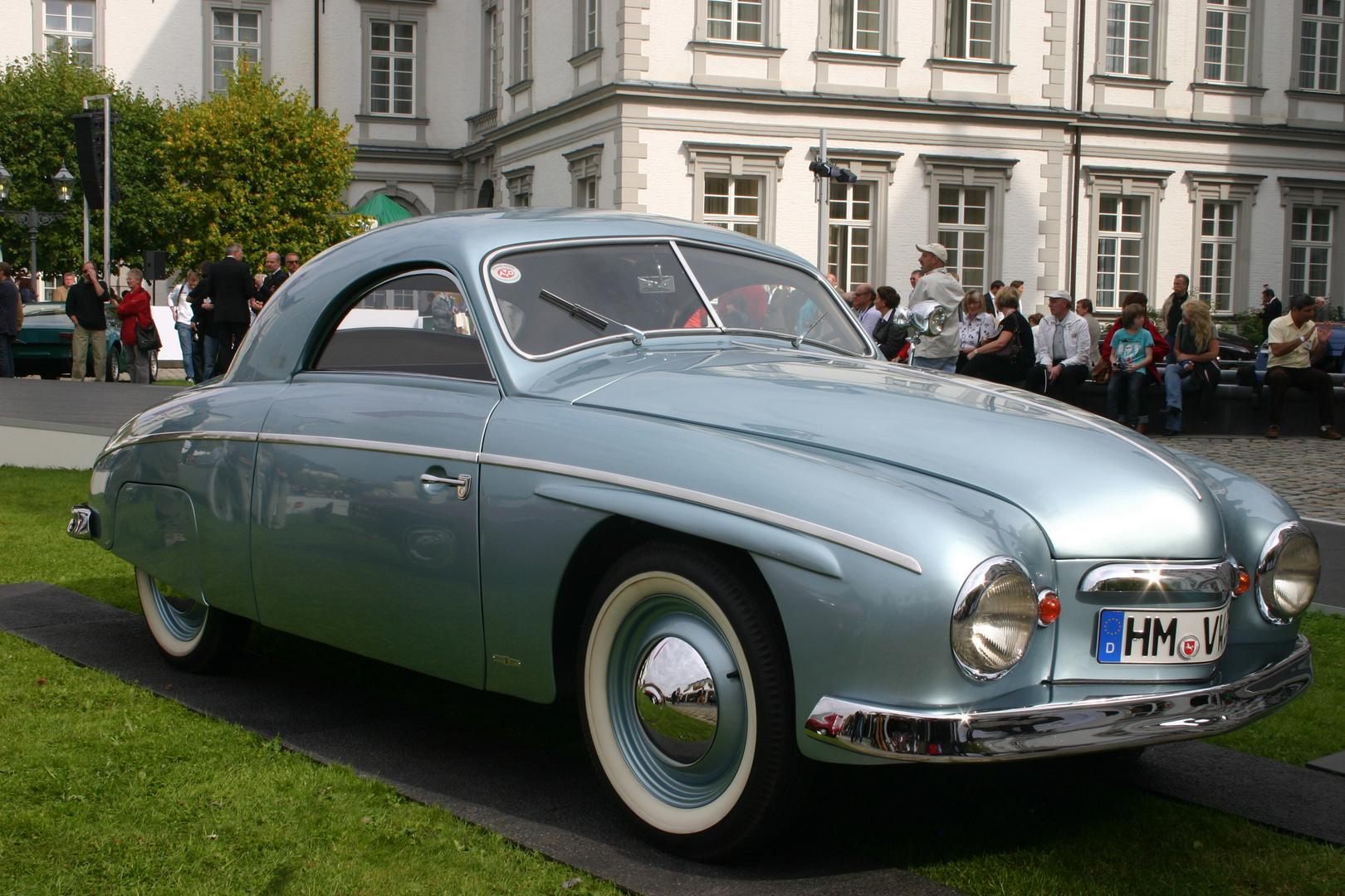 Schloss Bensberg Classic 2010 - 10