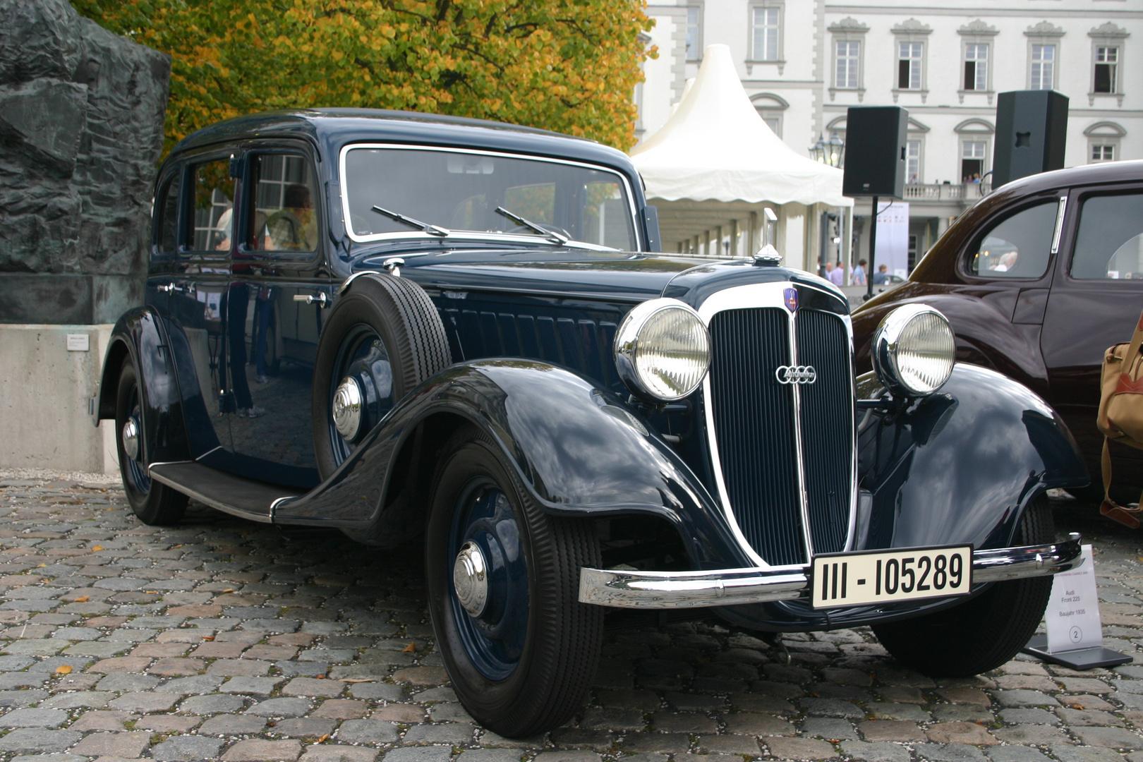 Schloss Bensberg Classic 2010 - 13
