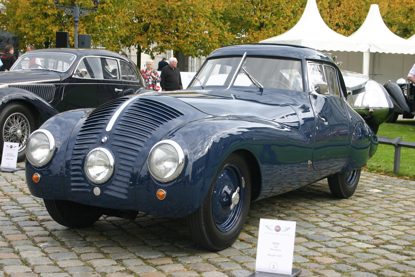 Schloss Bensberg Classic 2010 - 14