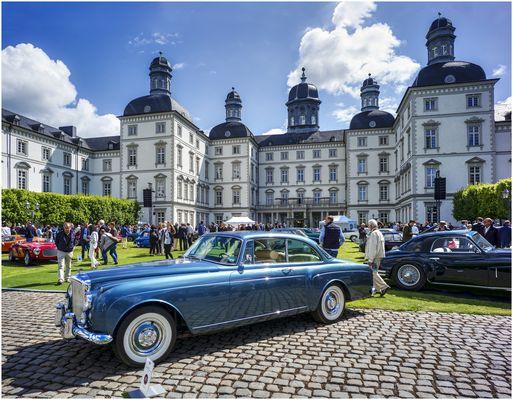 Schloss Bensberg Classic