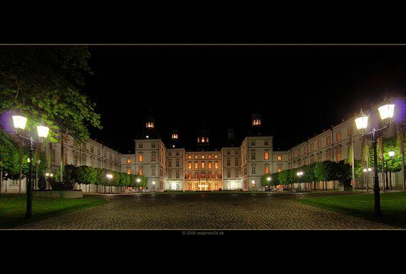 Schloss Bensberg II