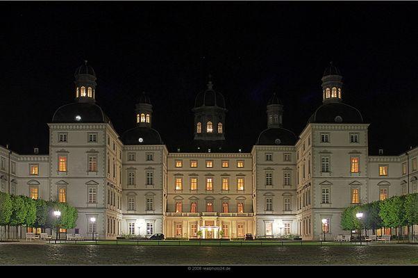 Schloss Bensberg III