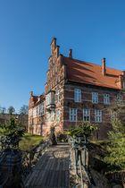 Schloss Bergedorf 3