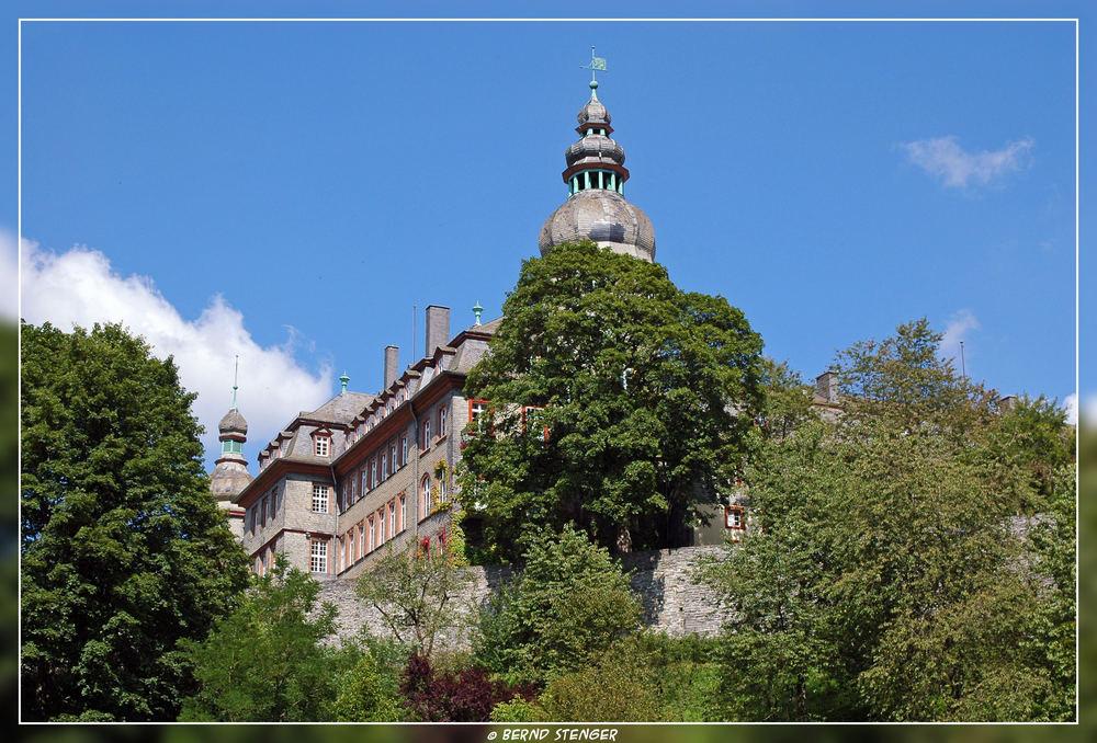 Schloß Berleburg - 1